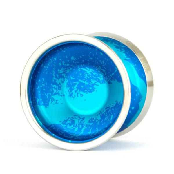 Duncan Orbital - Blue Mermaid