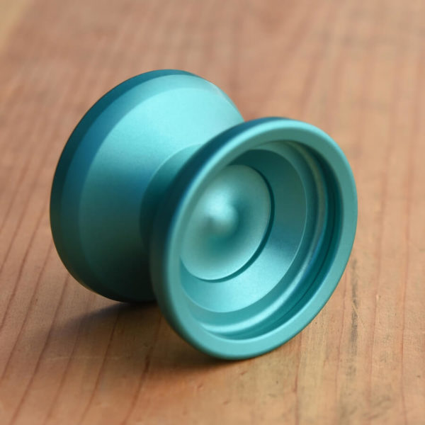 One Drop x Oh Yes Yo Eclipse - Teal