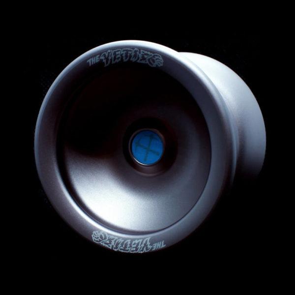 CLYW Metal Yeti - Silver