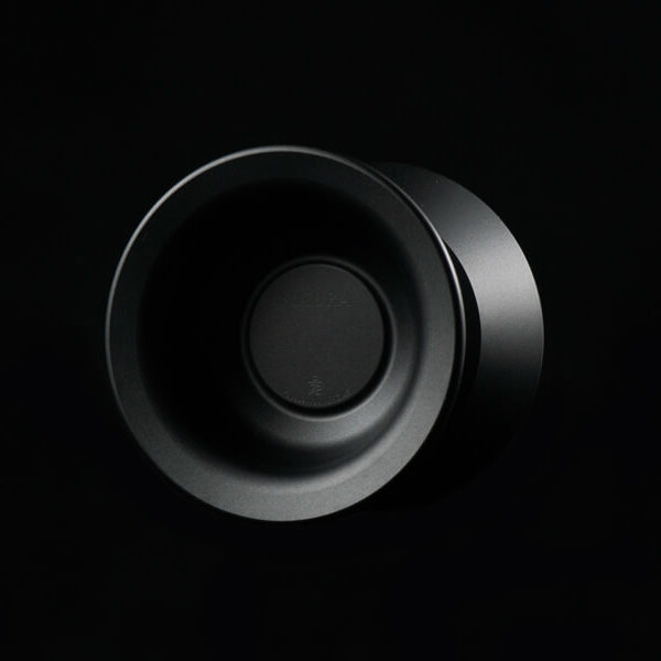 YoYoRecreation Futura - Black