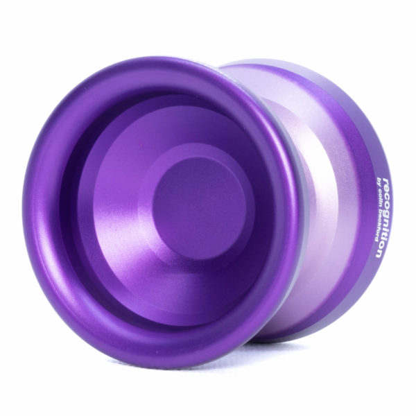UNPRLD ReCognition - Purple Fade