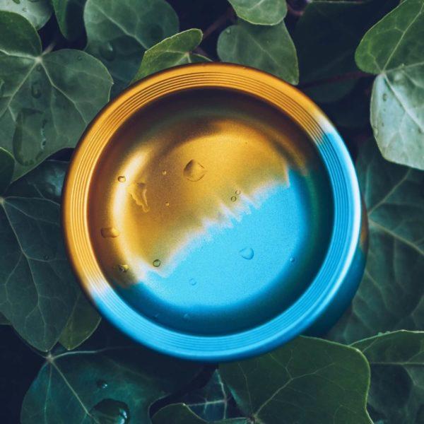 One Drop Virtuoso - Orange / Blue Fade