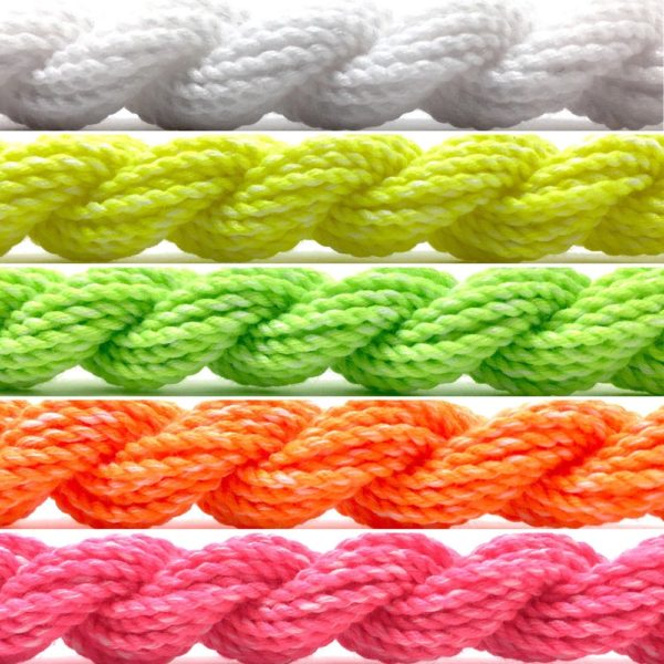 ZipLine Strings - Rhapsody KC24 Colors