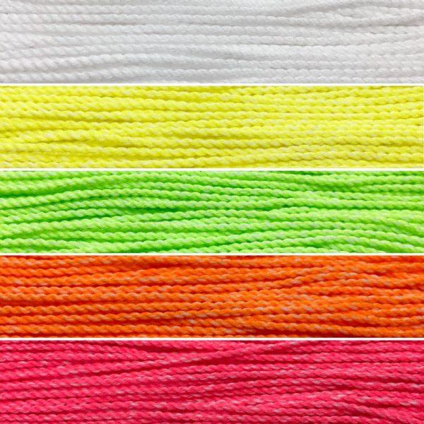 ZipLine Strings - Rhapsody KC24 Colors
